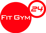 FitGym24 Logo